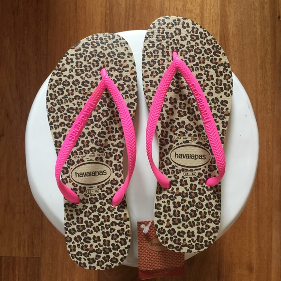 63ada75607f1ce HAVAIANAS SLIM ANIMALS IN SAND GREY PINK